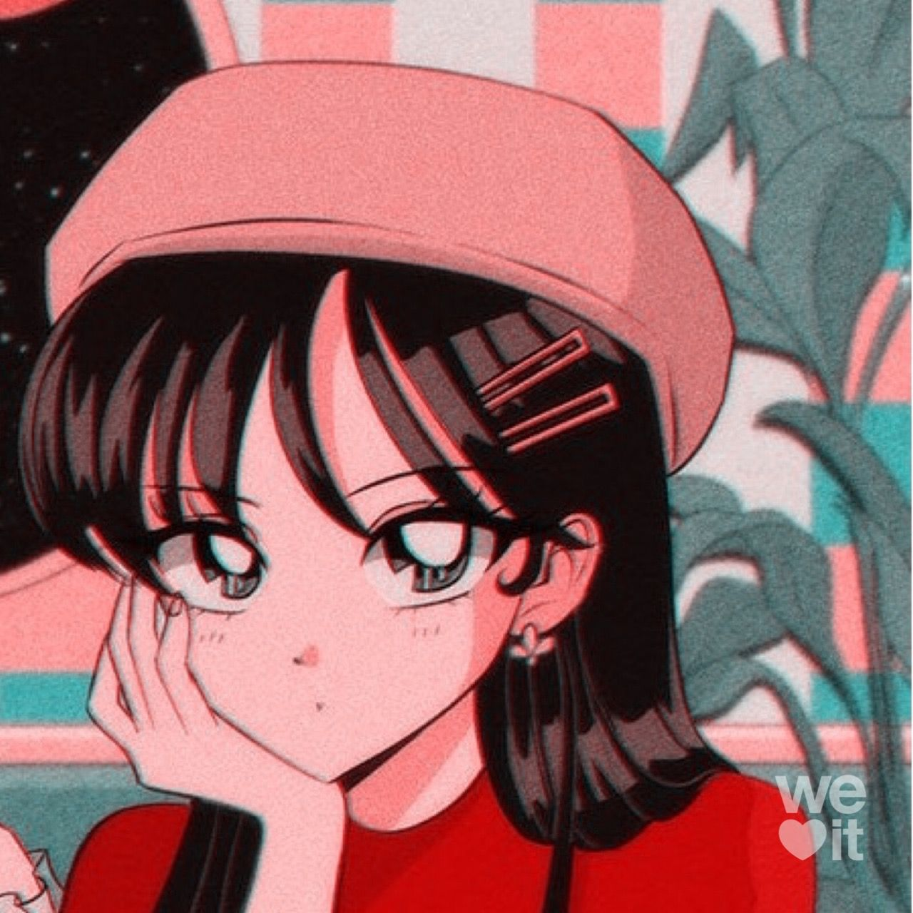 Pin by 🍡 on ˒ anime aesthetic in 2020 Anime, Zombie prom