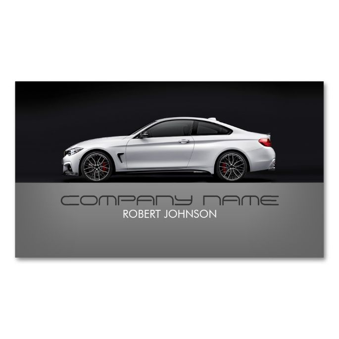Stylish automotive business card pinterest business cards and stylish automotive business card make your own business card with this great design all you need is to add your info to this template reheart Image collections