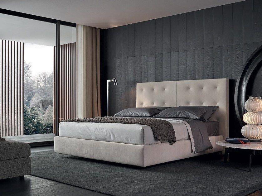Per l'area giorno progetta e realizza librerie, pareti attrezzate, armadi e tavoli; Pin By Lucia Vitari Architetto On Eerste Huisi Bedroom Design Poliform Bedroom