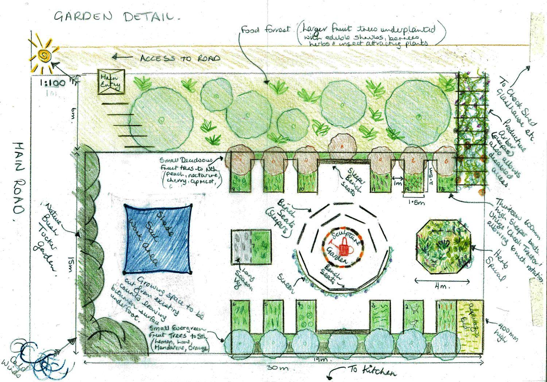 Corryong College garden design | Garden | Pinterest | Gardens