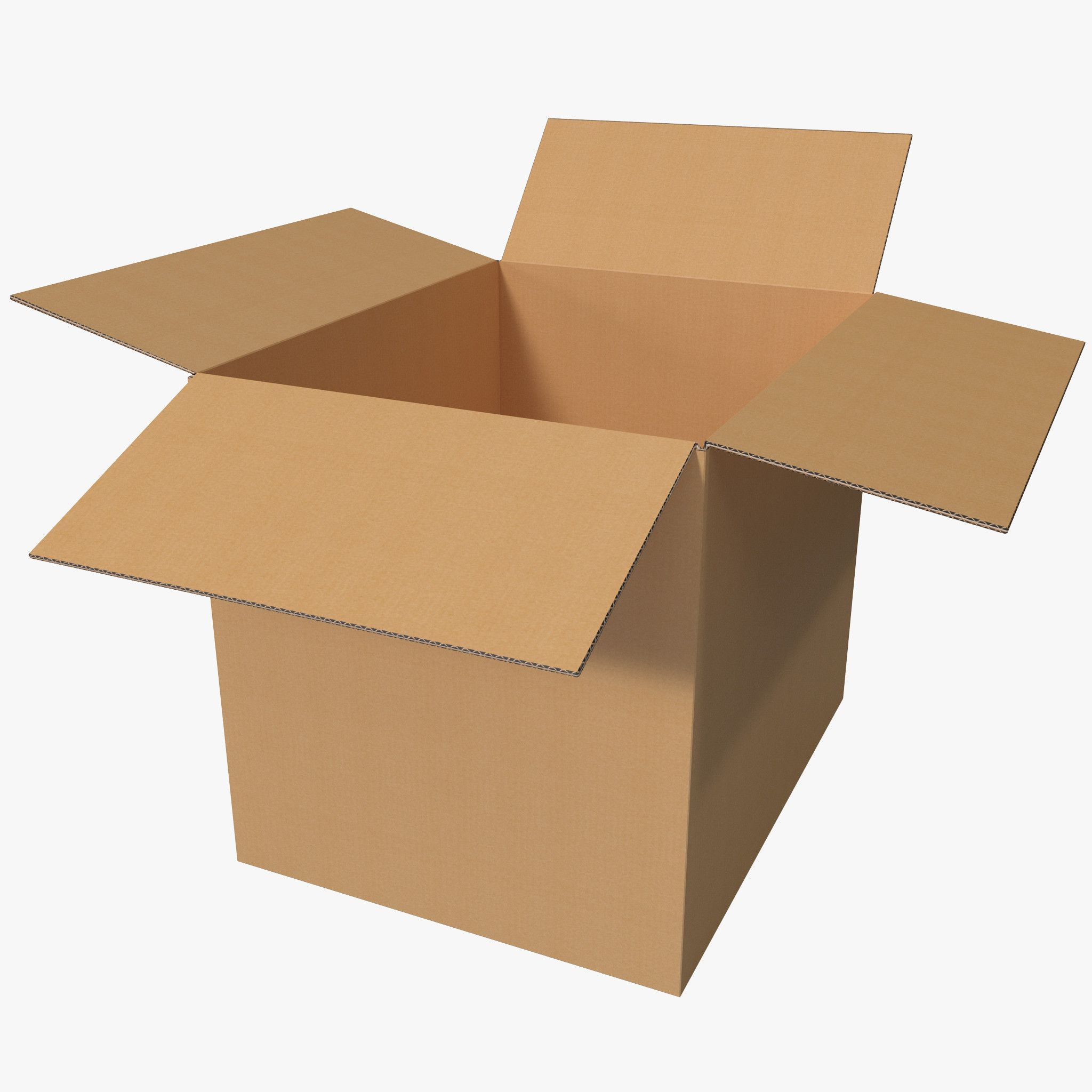 17++ Open cardboard box clipart ideas in 2021