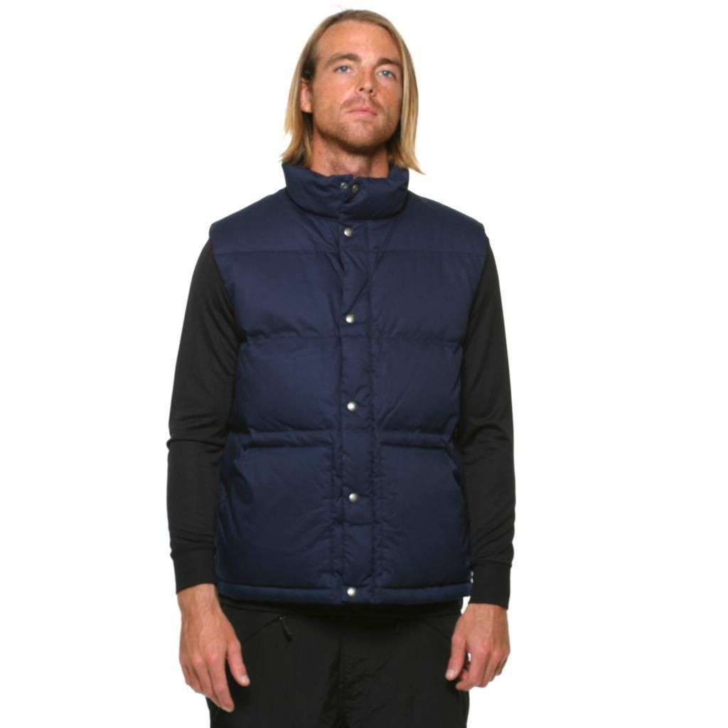 The North Face Men's Lindero Down Cosmic Vest