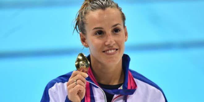 Europei: oro e argento per le azzurre Tania Cagnotto ed Elena Bertocchi