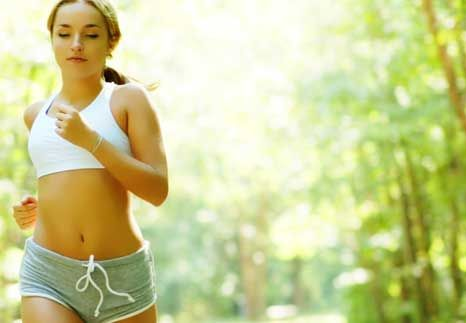 Benefits of Running: Your Body On...A 30-Minute Run | Women's Health Magazine