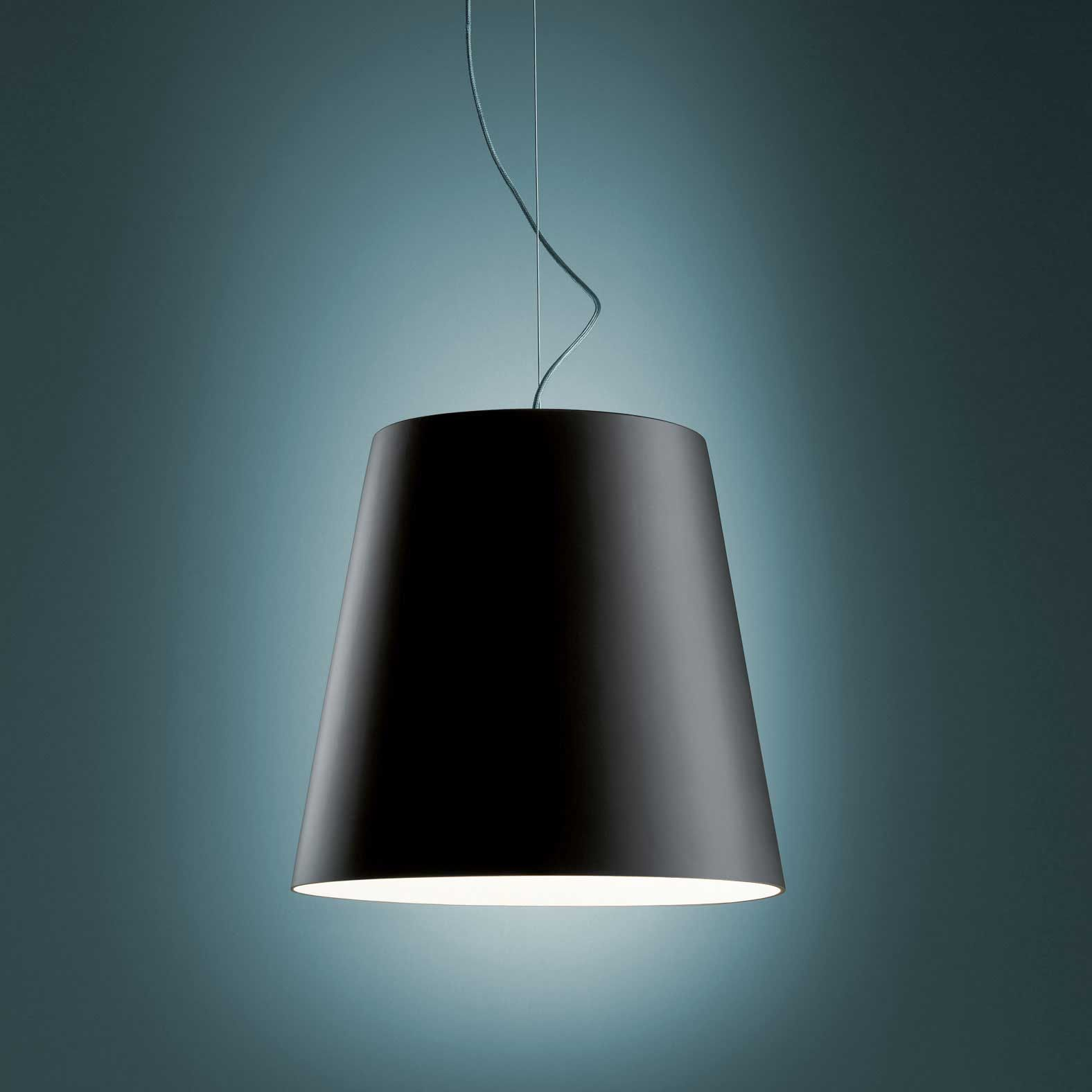 Amax Suspension By Fontanaarte Lighting Fontanaarte Floor Lamp