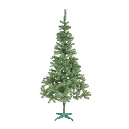 7ft Green Artificial Christmas Tree