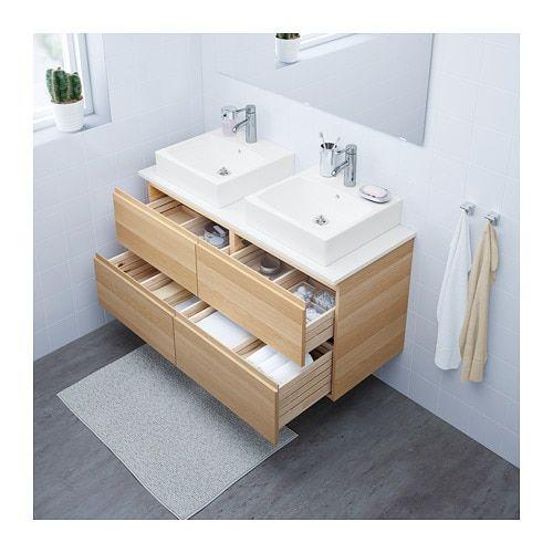 Hej bei IKEA Österreich (mit Bildern) Waschbeckenschrank