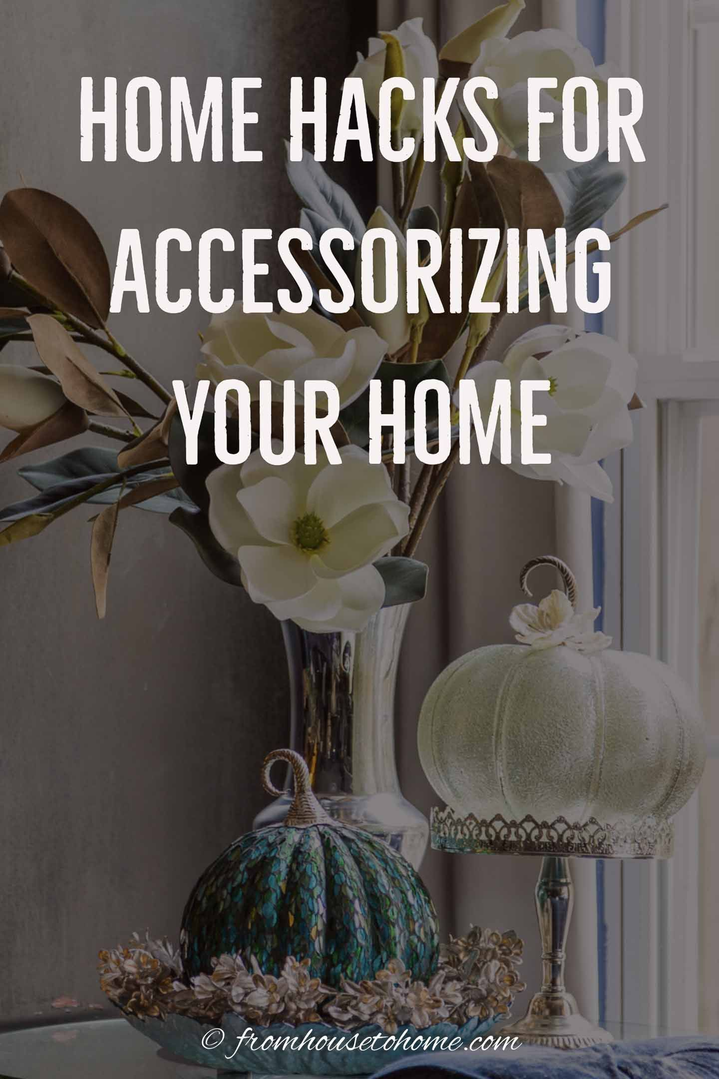 how to accessorize your home on a budget do it yourself on fast and easy ways to refresh your home on a budget id=94213