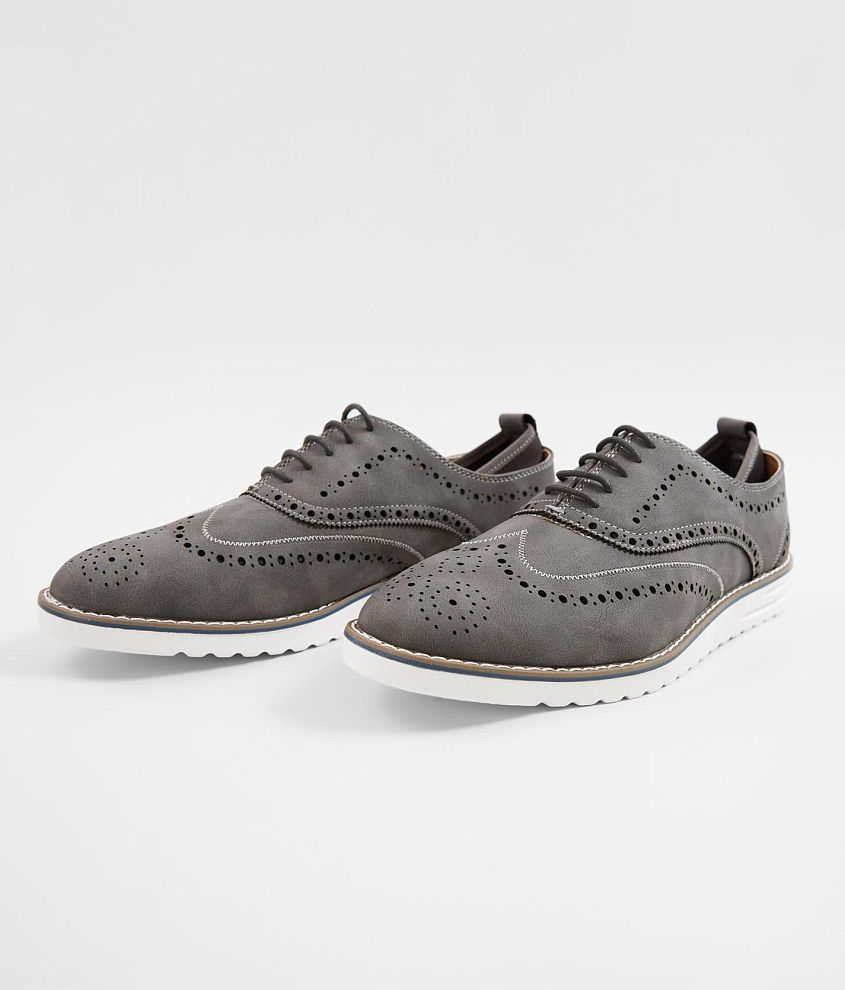 01d730ad45c Steve Madden M-Carry Wingtip Shoe - Men's in 2019 | Products | Mens ...