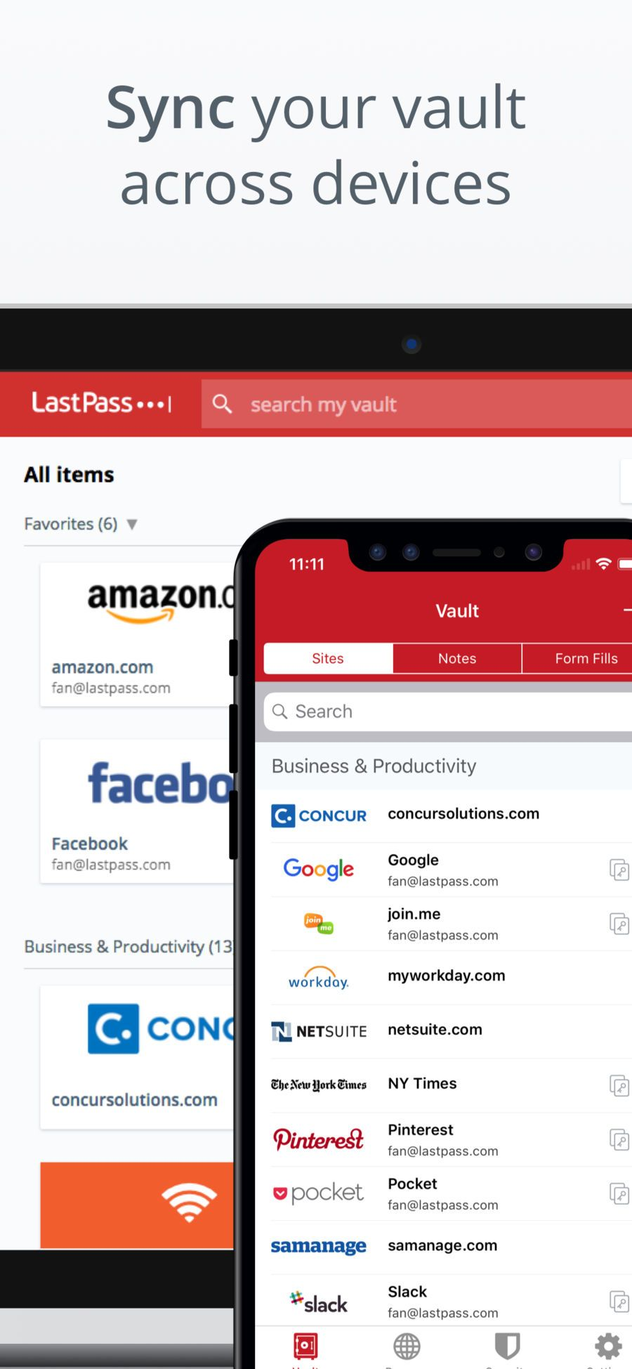 LastPass Password Manager #Utilities#Productivity#apps#ios