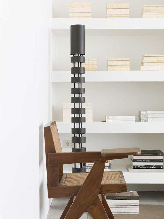 JR Loft / Nicolas Schuybroek Architects
