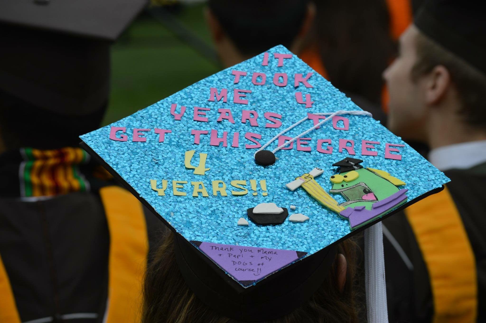 Spongebob graduation cap ideas spongebob original graduation cap funny