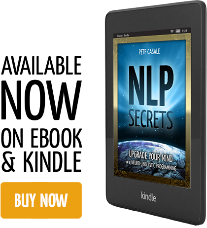 Anchoring - NLP Technique:: NLP-Secrets.com in 2020 | Nlp ...