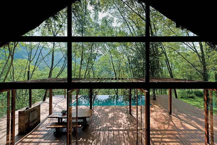 New Sri Lanka House Designs Legacy Of Geoffrey Bawa Design