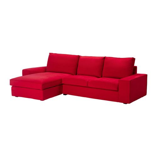 748 00 Kivik Loveseat And Chaise Lounge Combo In