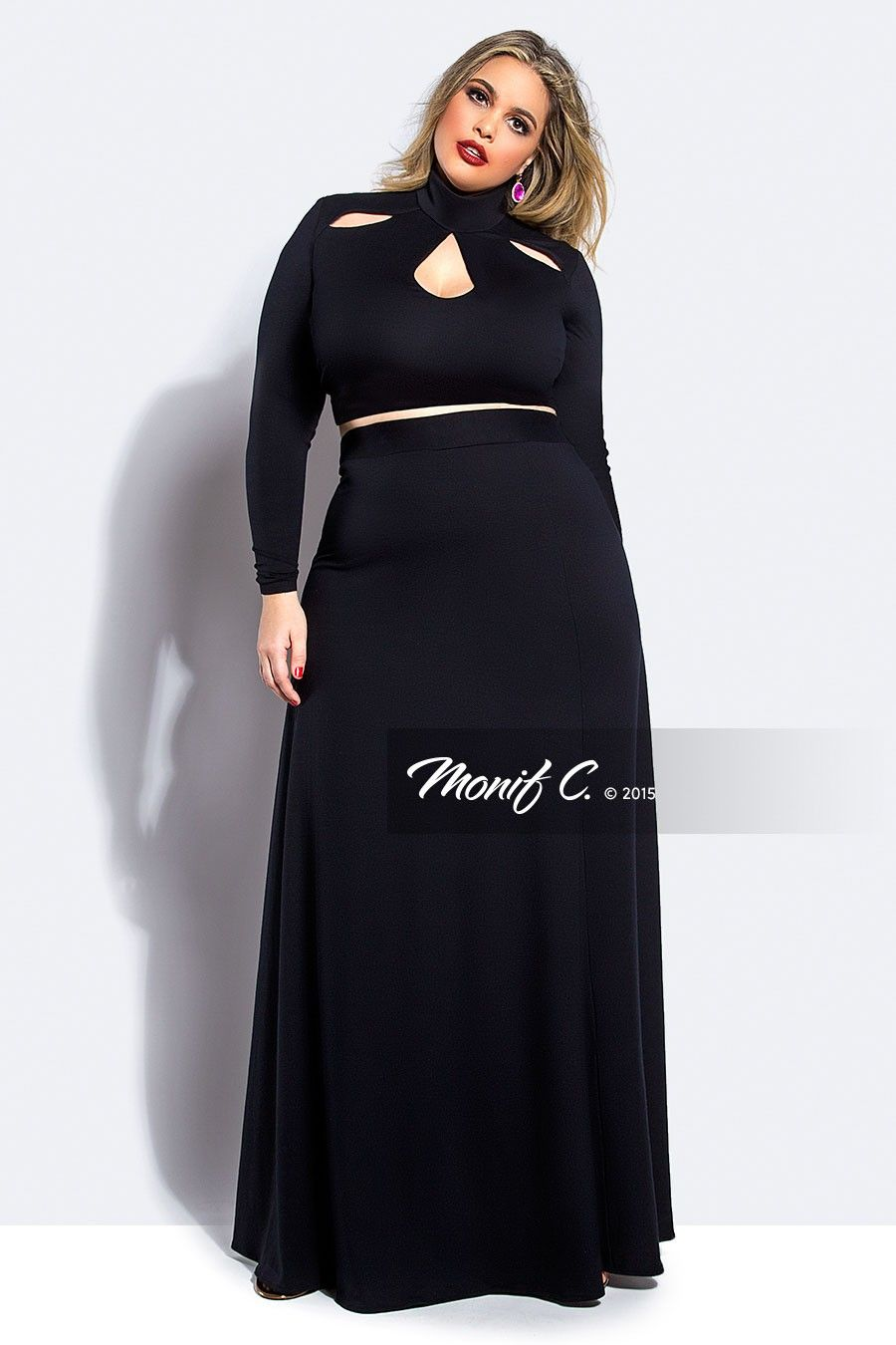 Pin by gabrielle blockton on chic and timeless fashion plus size