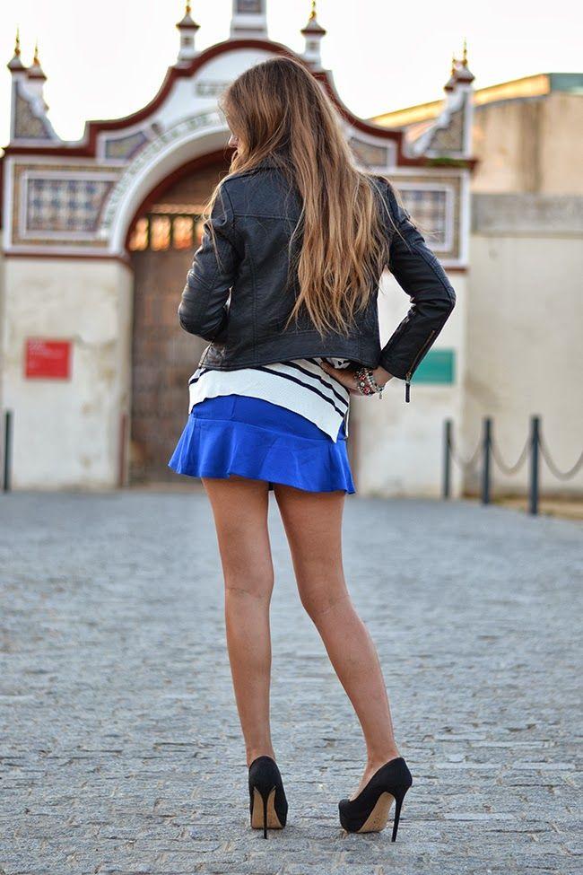 STRIPES & KLEIN   Mi aventura con la moda