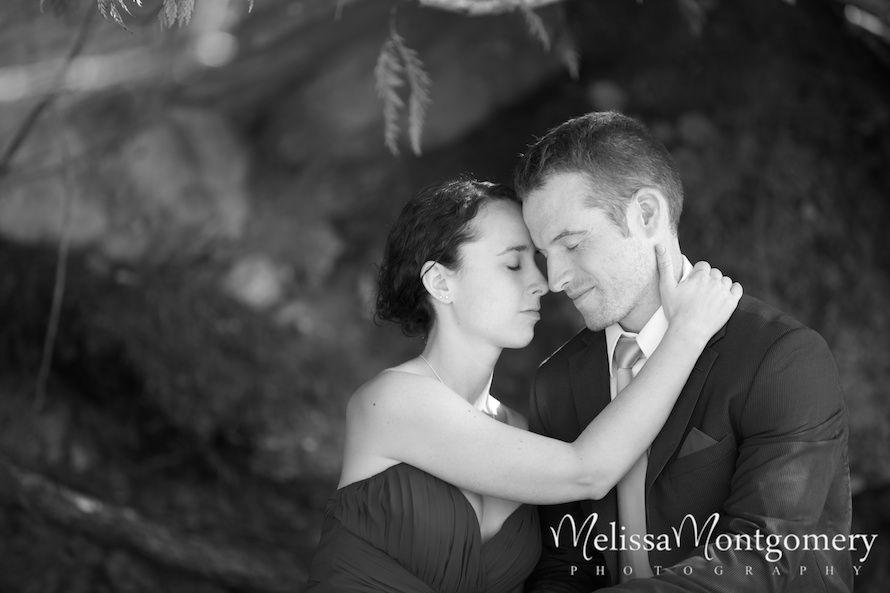 Beautiful elopement of Eric and Jennifer. Magic  www.galianoinn.com #elopement #weddings #Galiano #getaway