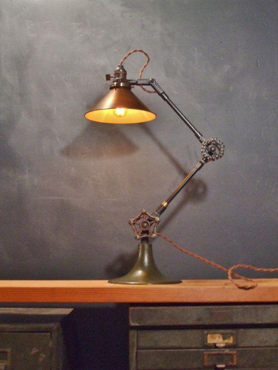 cast iron vintage retro industrial