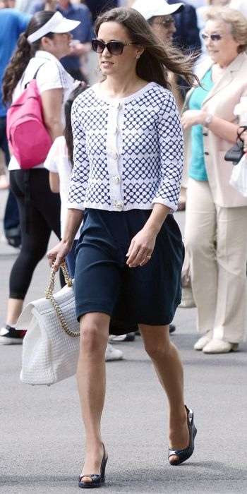 101 of Pippa Middleton's Best Outfts to Copy This Weekend