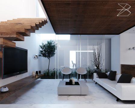 Bienvenido a Besana Studio Decoración patios interiores