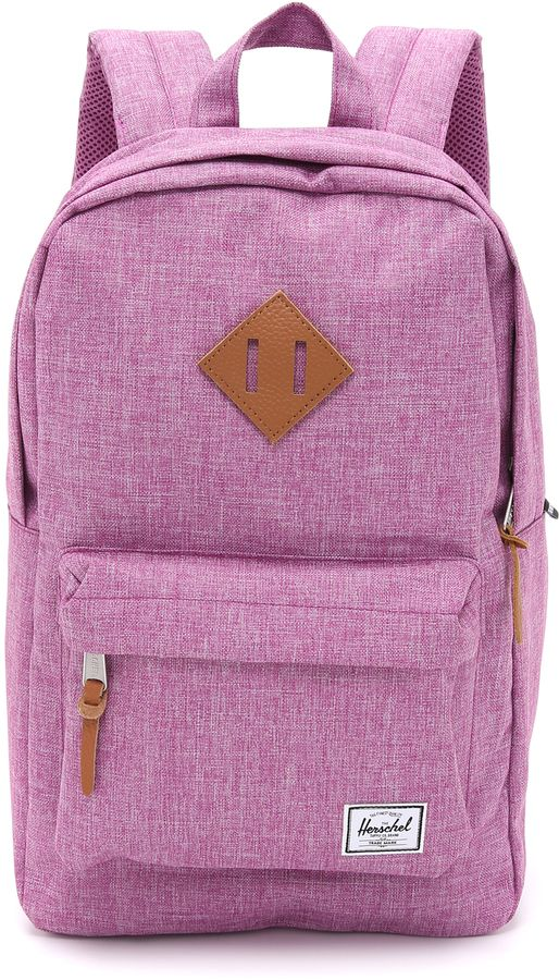 2943c98ad5a Herschel Supply Co. Heritage Mid Volume Backpack
