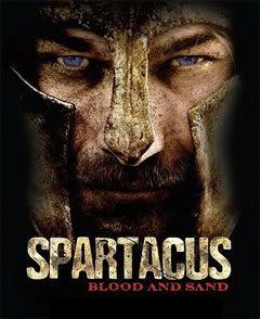 Spartacus 1x01 Sub Espanol Online Series Vk Poster De