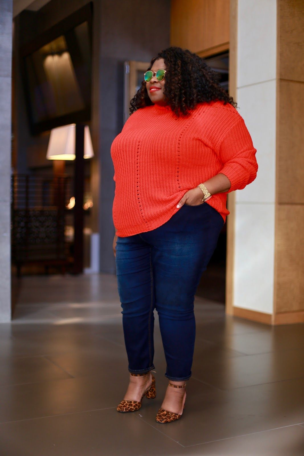 4880ca75218 Shein Plus Size   Curve Review  shein  sheinofficial  plussize  curve