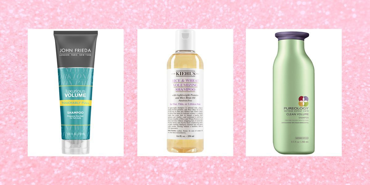 I Tried Out 11 Of The Best Shampoos For Fine Hair So You Don T Have To Shampoo For Fine Hair Best Shampoos Clarifying Shampoo
