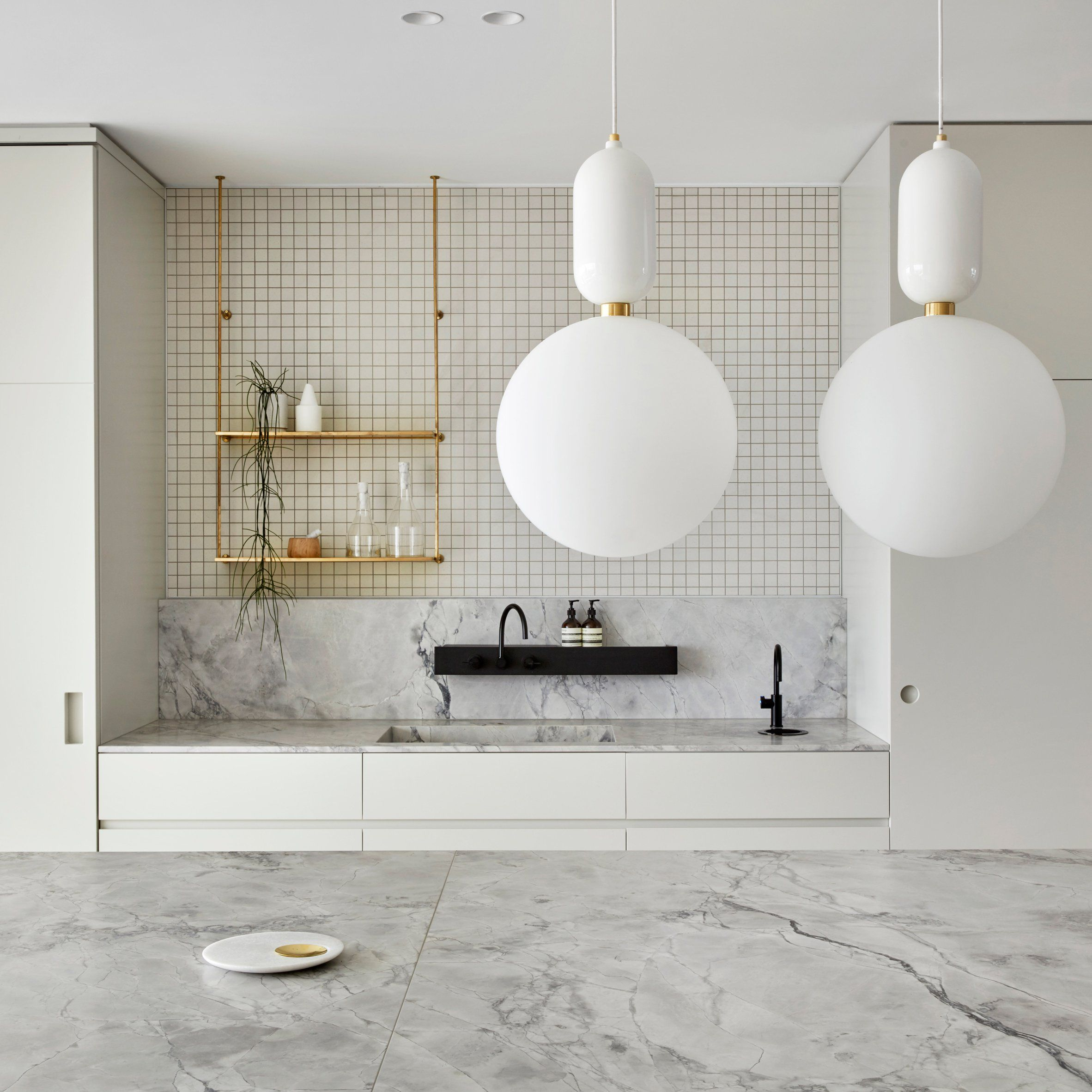 Melbourne Interior Design Studio The Stella Collective Has Designed This Sydney Office To Resemble A