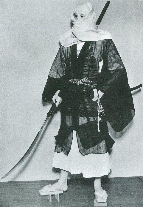 yamabushi | Japanese monk, Art of fighting, Warrior