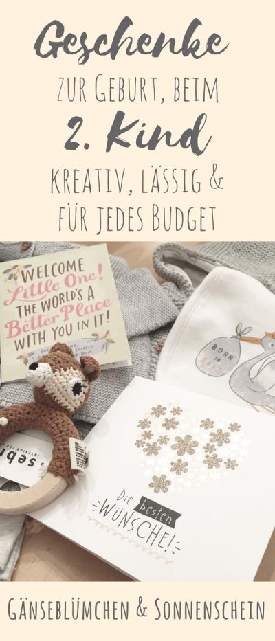 die besten babygeschenke f rs 2 kind kreativ l ssig f r jedes budget geschenke zur