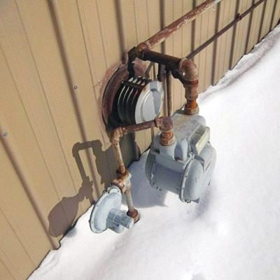 Home Inspection Nightmares Xxv Plumbing Nightmares Pinterest Home Inspection Safety Fail