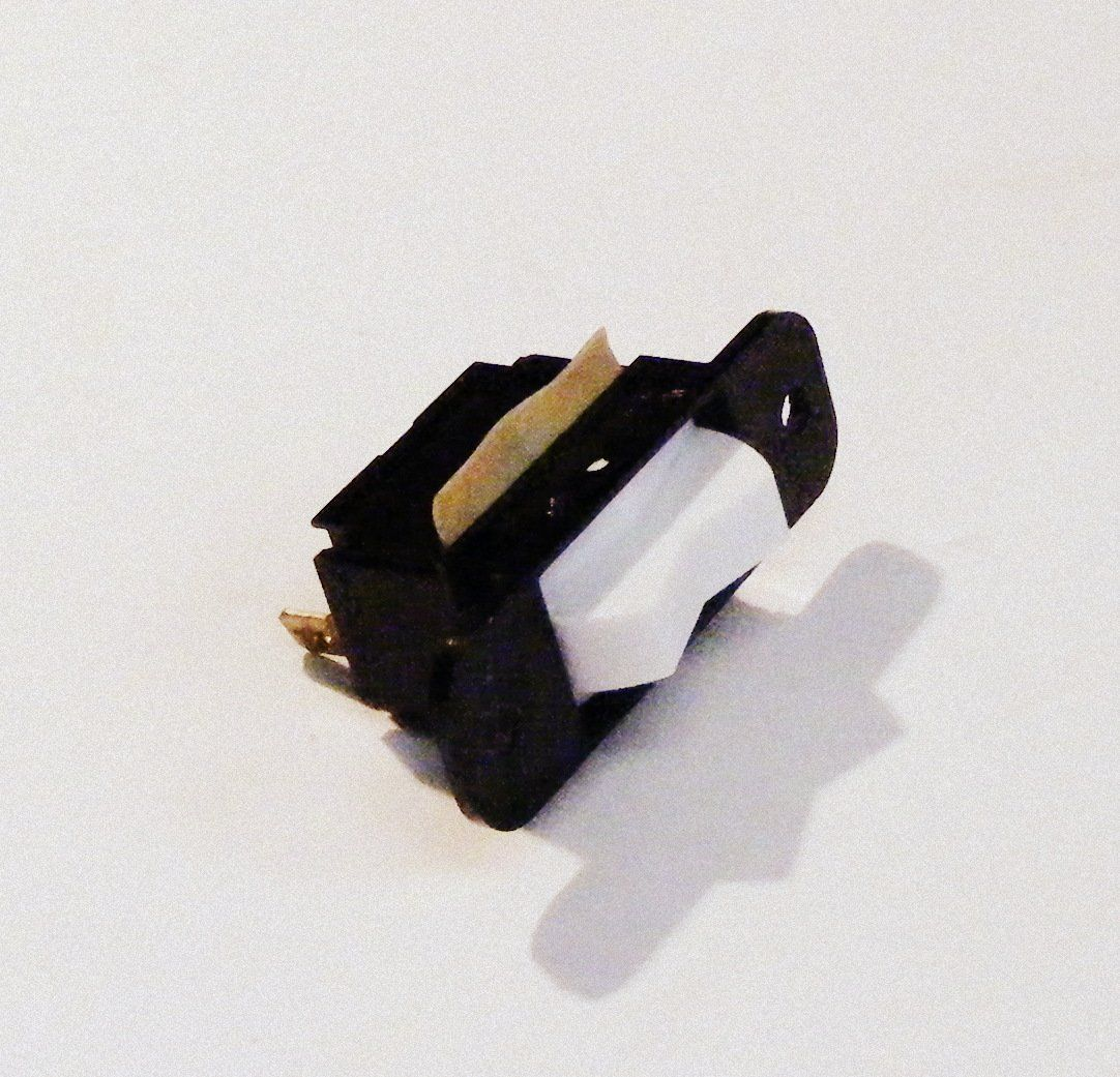 715397 Jenn Air Range White Fan Motor Rocker Switch Jenn