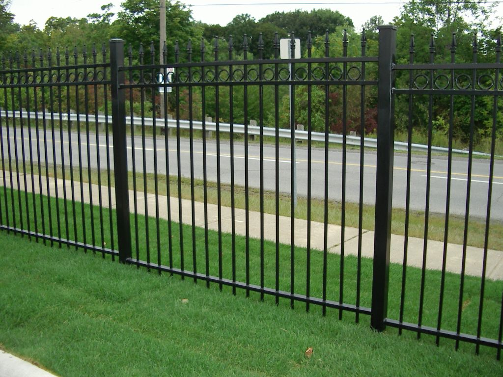 Fencing And Gates Are Quite Synonymous With Protection And