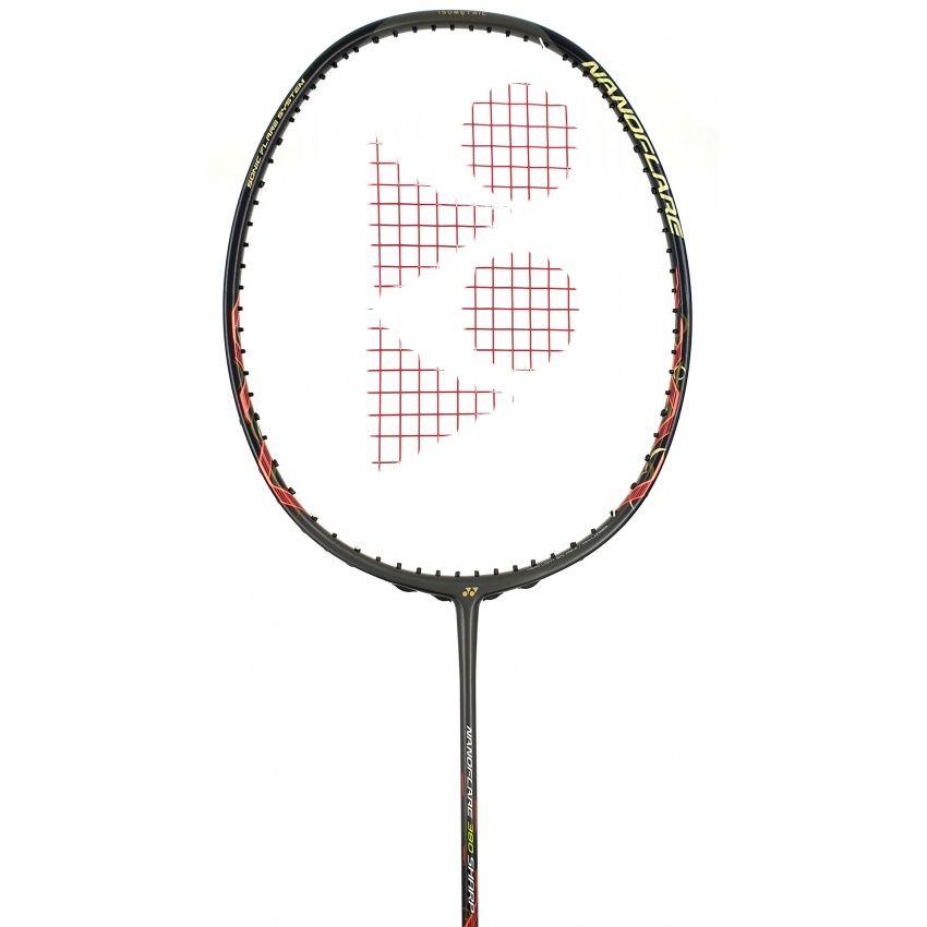 Buy Yonex Nanoflare 380 Sharp Badminton Racket Badminton Racket Badminton Rackets