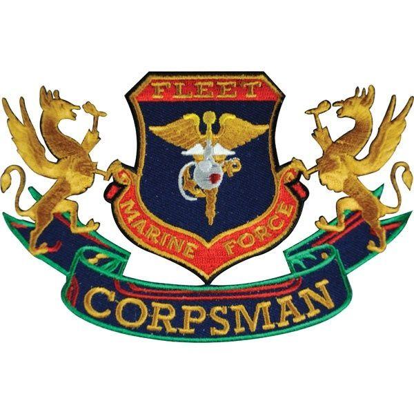 FMF Corpsman