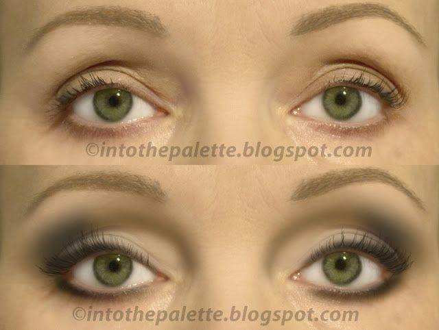 Eyeshadow Application On Mature Hooded Eyes | Makeup | Pinterest | More Hooded Eyes Ideas
