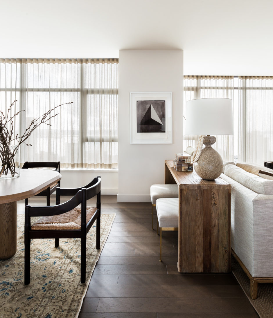 Room Of The Week A Serene Seattle Condo Contemporary Home Decor Home Decor Styles Decor Styles