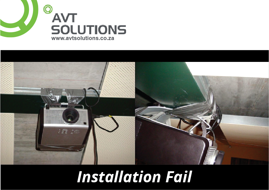 For Professional Service And Installations That Don T Involve Duct Tape Call Avt Solutions Http J Mp Avtproducts Installation Video Conferencing Duct Tape