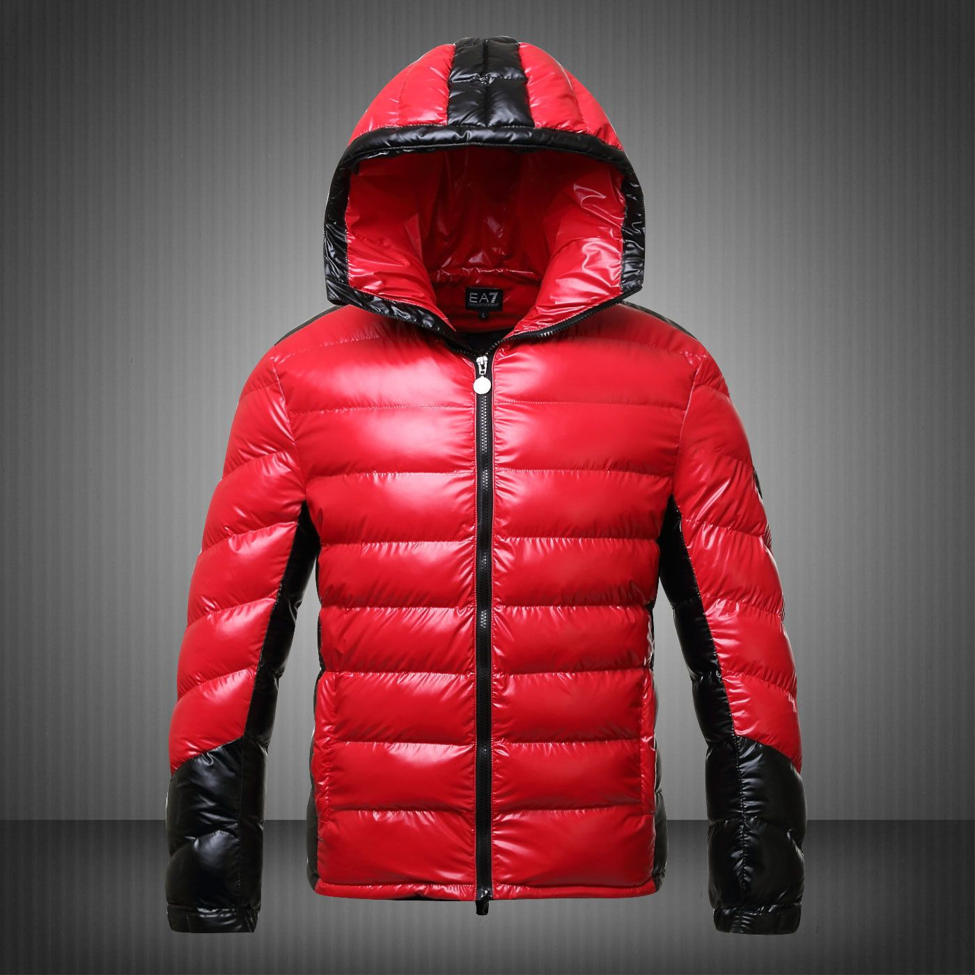 c0e830b93f Armani Ea7 down jacket | Men's Fashion Clothings | Shirt sale, Mens ...