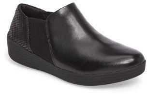 cheap for discount 0bcfa 55c73 FitFlop Women's Superchelsea(TM) Slip-On Sneaker | Shoe love ...