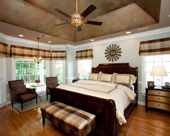 Traditional Bedroom Designs Fair Bedroom Drapes As Room Decor  Traditional Bedroom With Elegant 2018