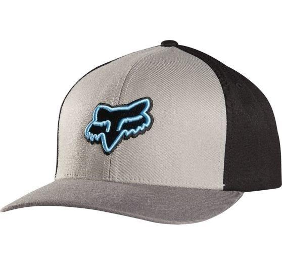 ¡Mirá nuestro nuevo producto Gorra - FOX - Reminder Flexfit -  Gris Negro Azul! Si te gusta podés ayudarnos pinéandolo en alguno de tus  tableros  ) fc932764337