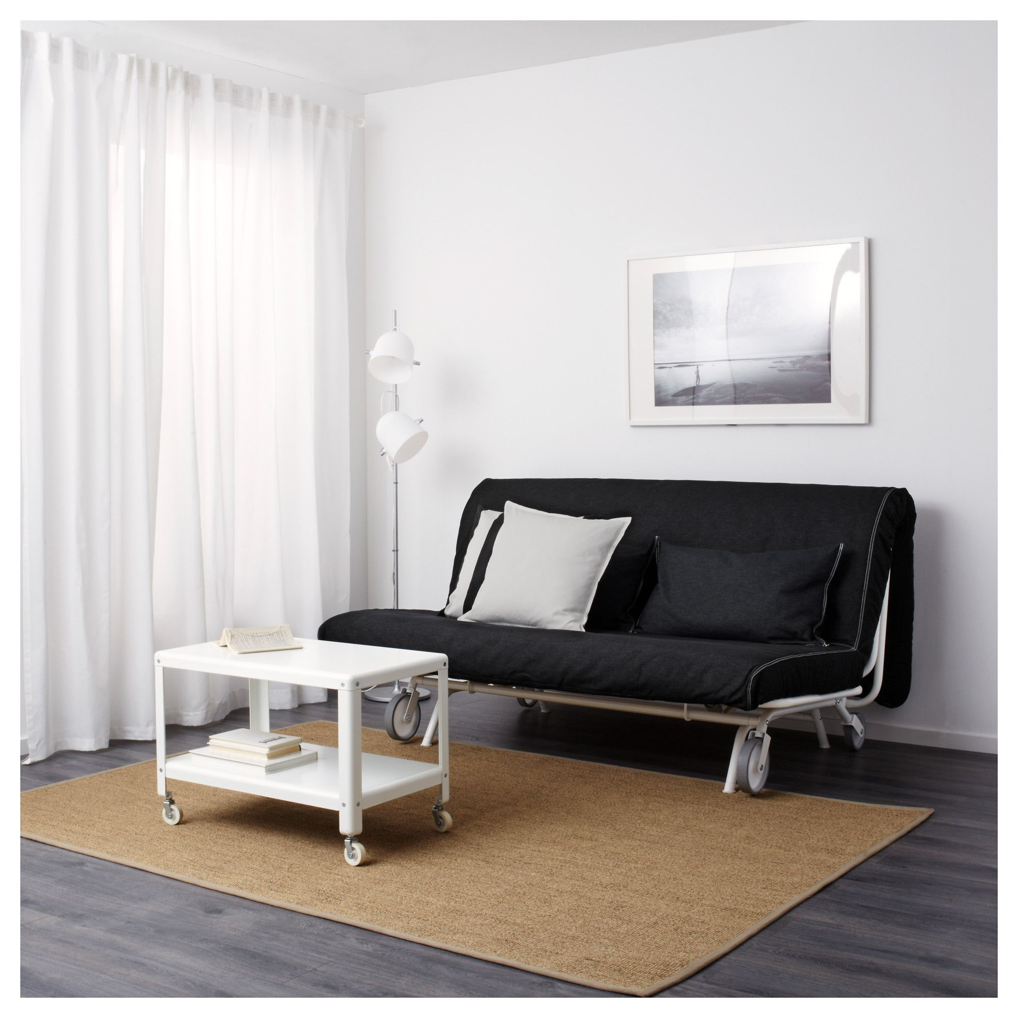Ikea Ps Bettsofa Matratze Ikea Ps Murbo Sleeper Sofa Decorating Ideas Bedroom In 2018