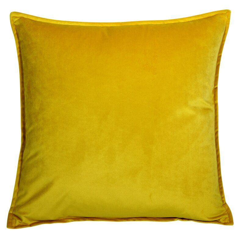 Moorebank Velvet Throw Pillow Cover Cushion Pillow Covers Throw Pillow Covers Pillows