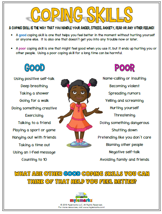 Pin On Feelings Coping Skills Resources For Kids