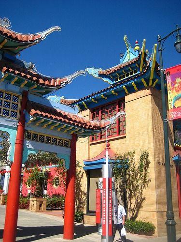 Los Angeles Chinatown | trippy.com