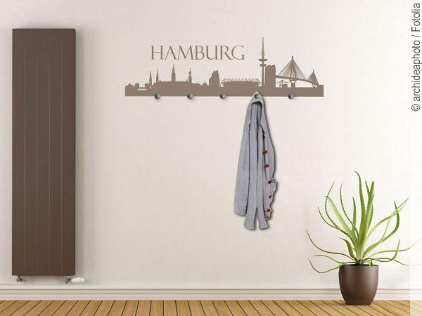 Wandtattoo Garderobe Hamburg Wandtattoo garderobe