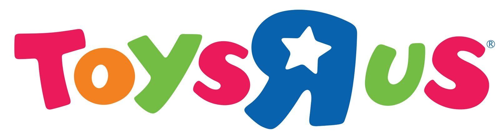 "Toys""R""Us | トイザらス, ロゴ, ロゴマーク"